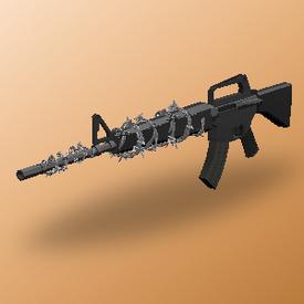 M16 Wire
