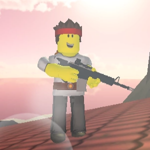 In-Game (M4A1)