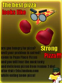 PizzaPoster