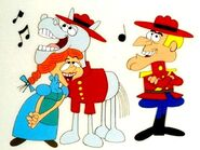 Dudley Do Right Cartoon Pictures 01