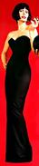Natasha Fatale 1992