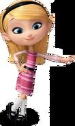Cute Little Penny Peterson