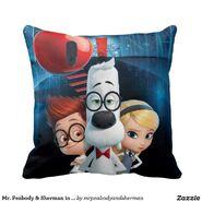 Mr. Peabody and Sherman 3839399303904