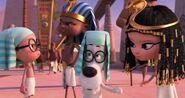 Mr. Peabody and Sherman screenshot 00006