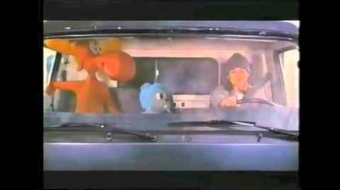 The Adventures of Rocky & Bullwinkle TV Spot