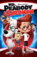 Mr. Peabody and Sherman 14829292929292030