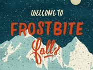 Frostbite falls Drib