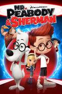 Mr. Peabody and Sherman 739382995481