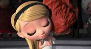 Sherman and Penny Peterson Hug 8787