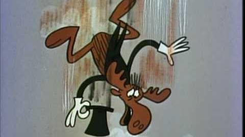 Rocky and Bullwinkle Opening Theme