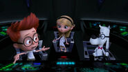Mr. Peabody and Sherman 4111391280