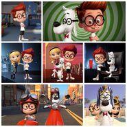 Mr. Peabody and Sherman 82922200203
