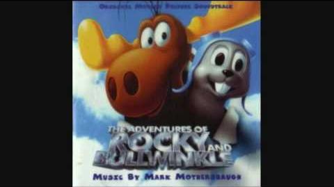 The Adventures Of Rocky & Bullwinkle 15 - Hail, Hail Pottsylvania
