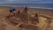 Sand Crab Camelot