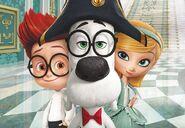 Mr. Peabody and Sherman movie 13580x400