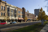 WarrenOH Downtown