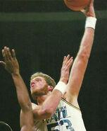 Mark Eaton 1988-89
