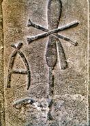 Merneith stele