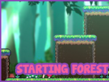 Starting Forest