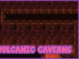 Volcanic Caverns