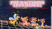 The Raccoons - Calling You (Let's Dance! 1984)