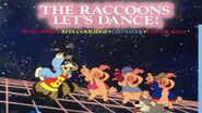 The Raccoons - The Tunnel (Instrumental) (Let's Dance! 1984)