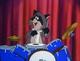 Ralph The Drummer