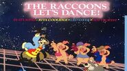 The Raccoons - The Lost Star (Instrumental) (Let's Dance! 1984)