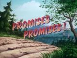 Promises Promises!