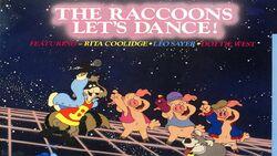 The raccoons Let's Dance.jpeg