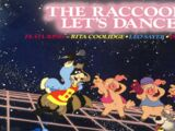 The Raccoons: Let's Dance! (album)