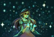 Egwene sucht Träume in Tel'aran'rhiod