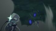 Caeca Nube Anime 4