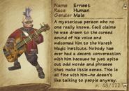 Ernest book