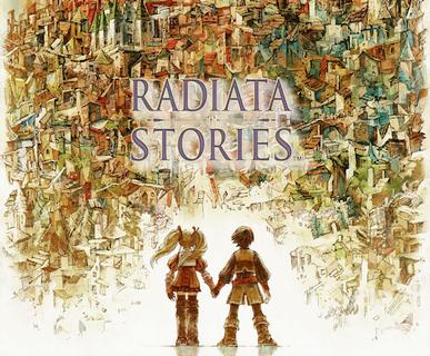 Radiatapedia