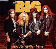 To be with you mr. big