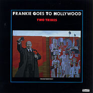 Two tribes frankie goes to hollywood