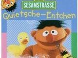 Quietsche-Entchen