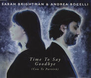 Time to say goodbye andrea bocelli & sarah brightman