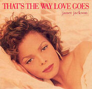 That's the way love goes janet jackson