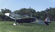 Supermarine Spitfire MkII
