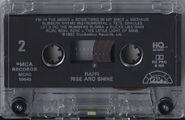 RiseandShineMCAcassettetape2