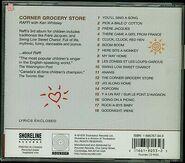 TheCornerGroceryStoreCDbackcover