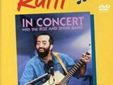 Raffi in Concert with the Rise and Shine Band (video)