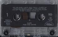 RiseandShineMCAcassettetape1