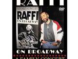 Raffi On Broadway: A Family Concert (video)
