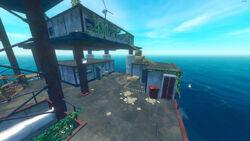 Abandoned Sea Facility Climb.jpg