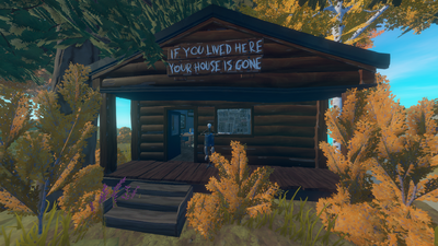 Ranger Station from Outside.png