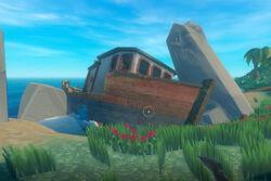 The Shipwrecked Ship.jpg