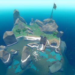 Islands/tr